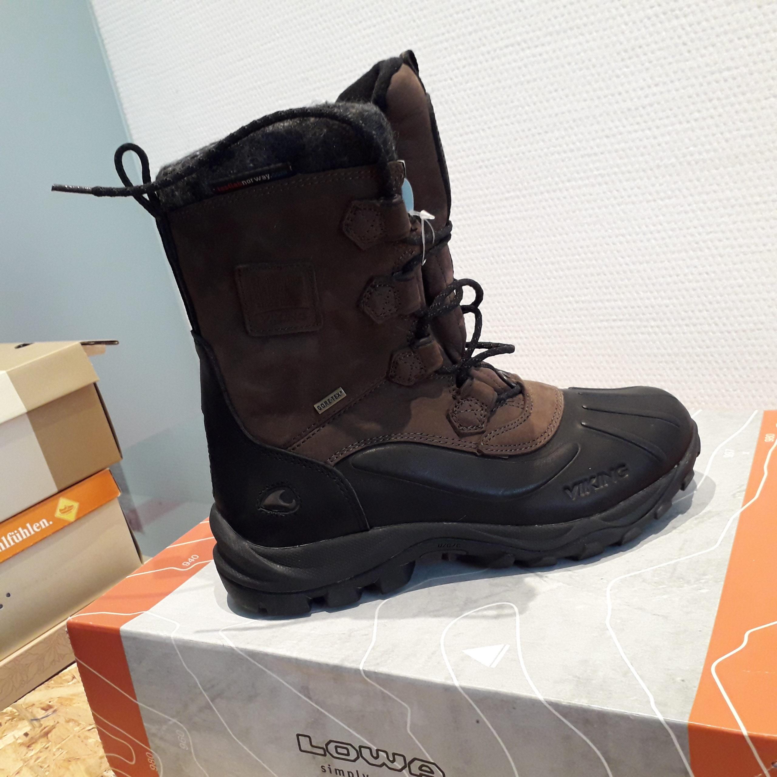 Schuhe Braunschweig